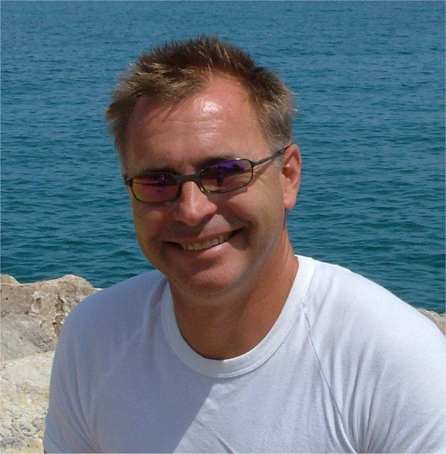 David Olerenshaw